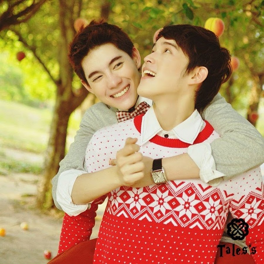 love boys I asian