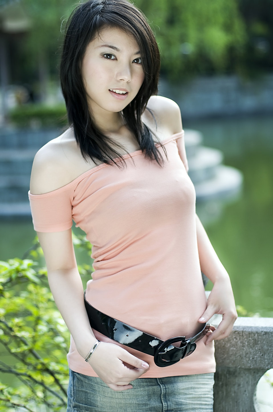 nude girls Free chinese