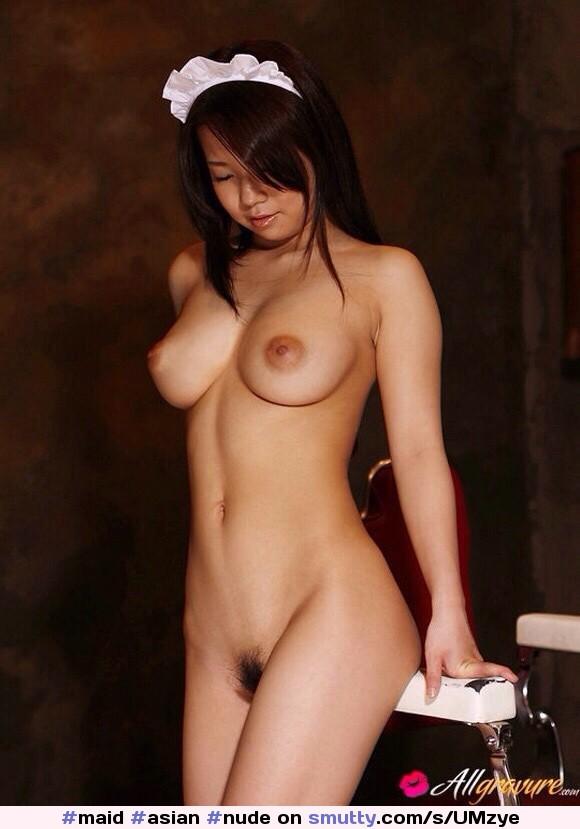 maid Daddy sensual asian
