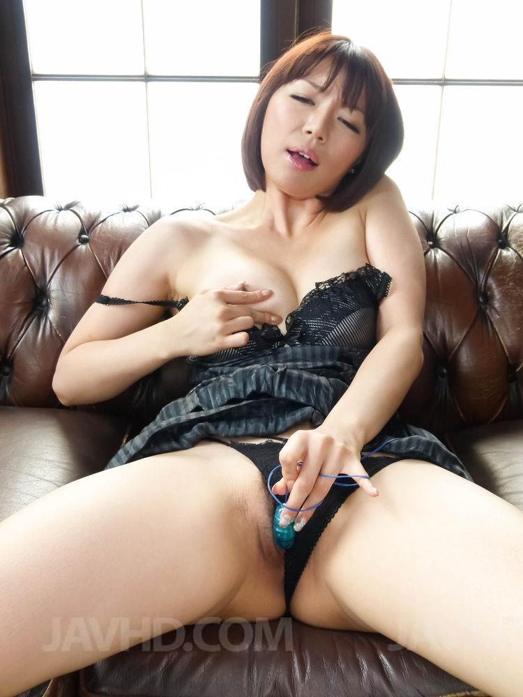 wanking Asian panties cuckold