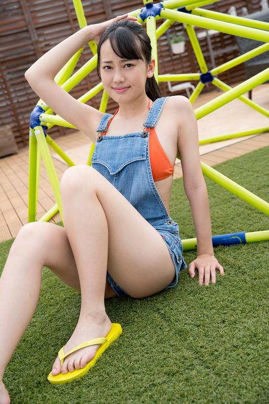 bikini girls Asian model