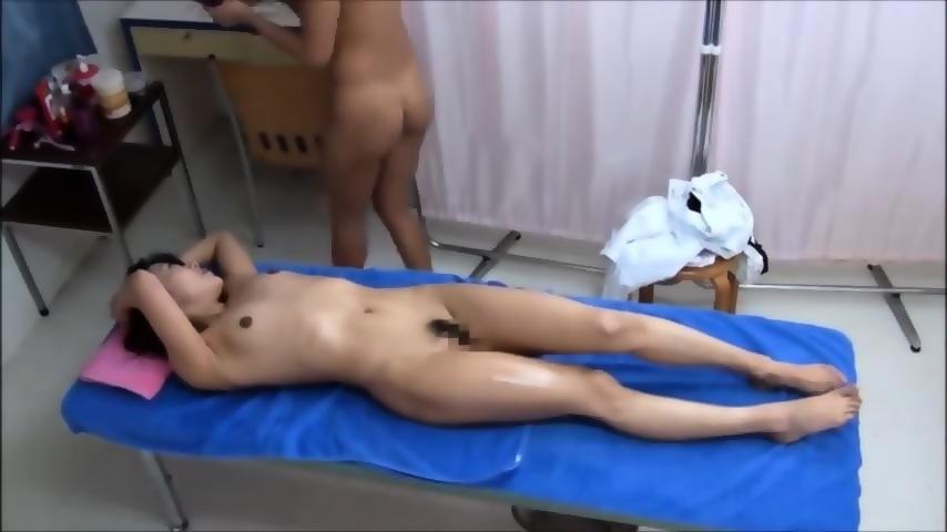massage voyeur Chinese