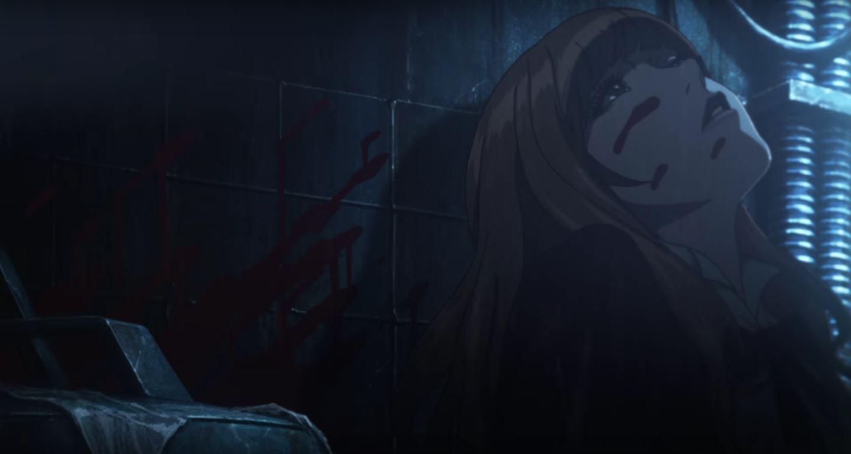 anime on crunchyroll Mature