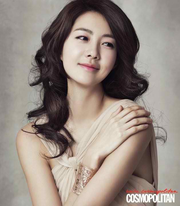 I so beautiful in korean