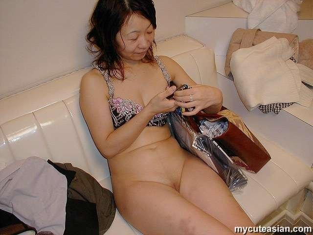 Raleigh recommends Asian mature curly shared