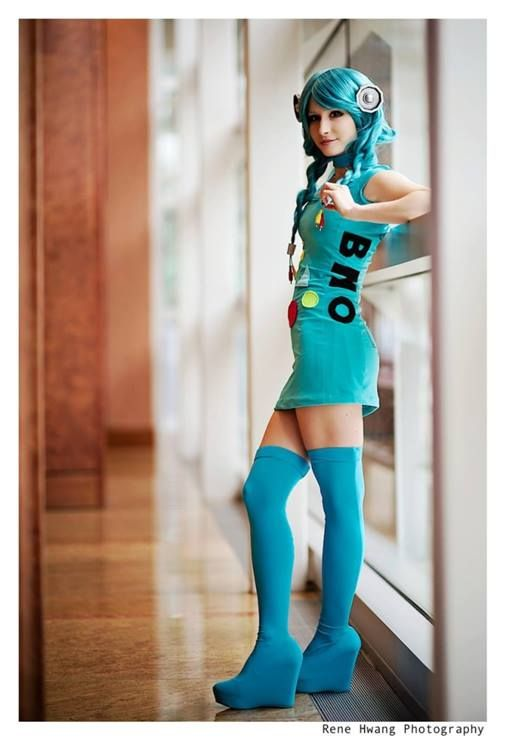 costumes Cute anime cosplay