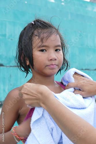 Norman recommend POV bikini asian housewife