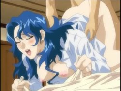 Tridle recommend Anime girl gets fucked hard
