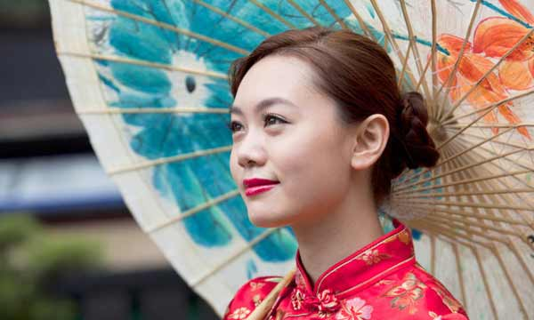 woman Dating advice chinese a
