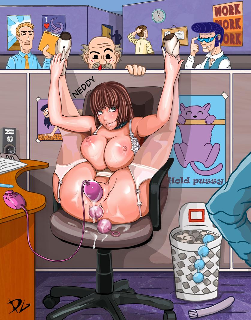 sex video Dr comet hentai porn