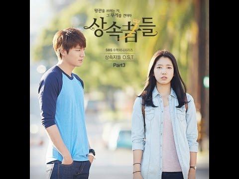 drama korean I ost do