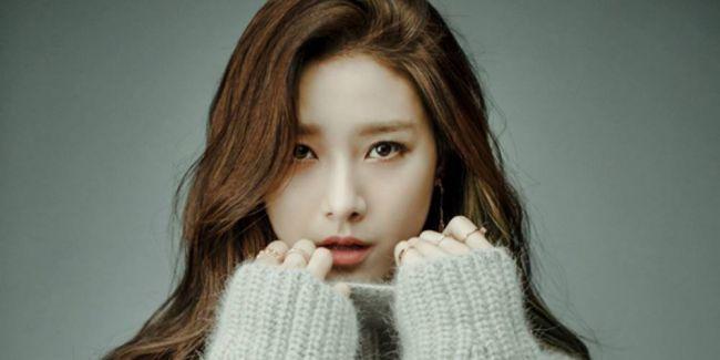 beautiful korean in so I