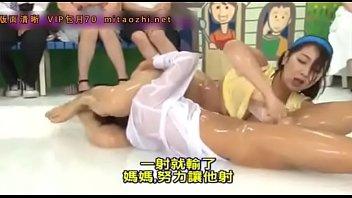 Japanese tv sex game