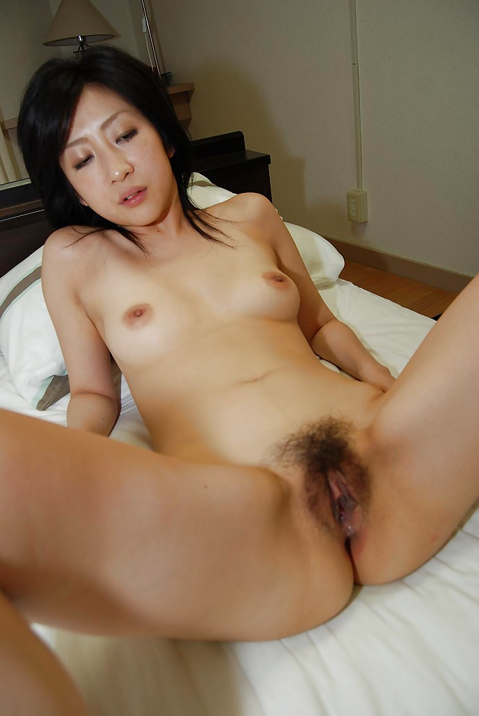chinese girls hairy Naked