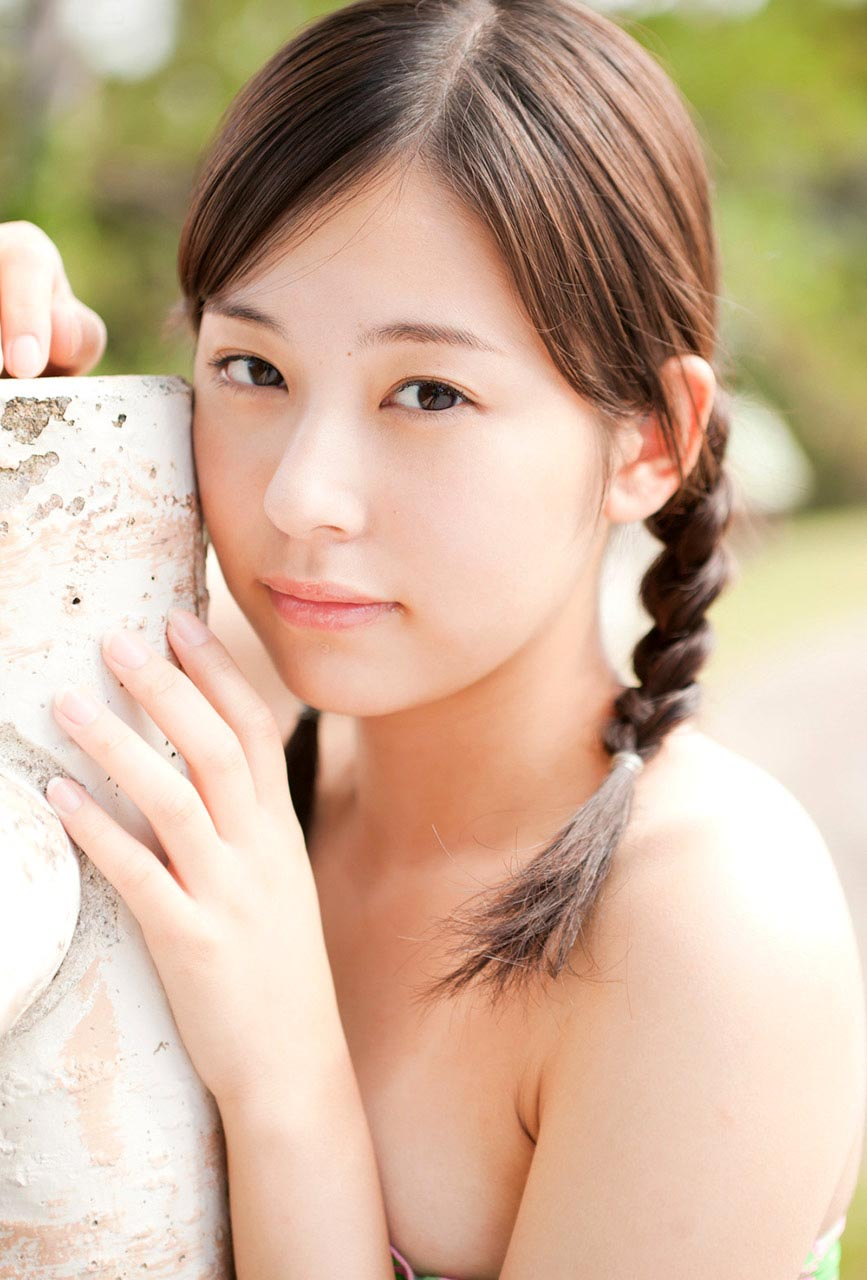 Bikini chinese girl pic