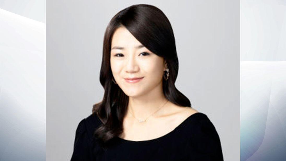 cho hyun airlines Korean