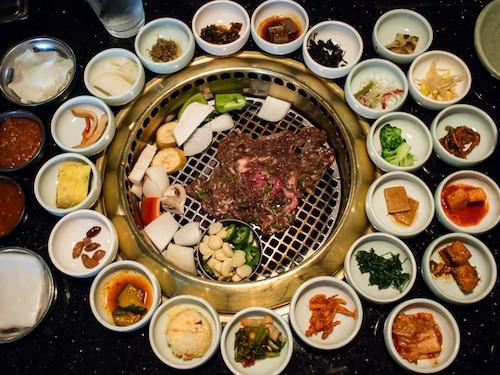 korean What is bbq a