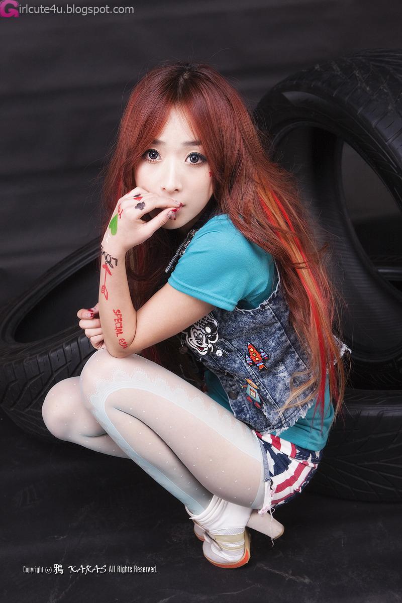 Niesha recommends Korean amateur passwords trader