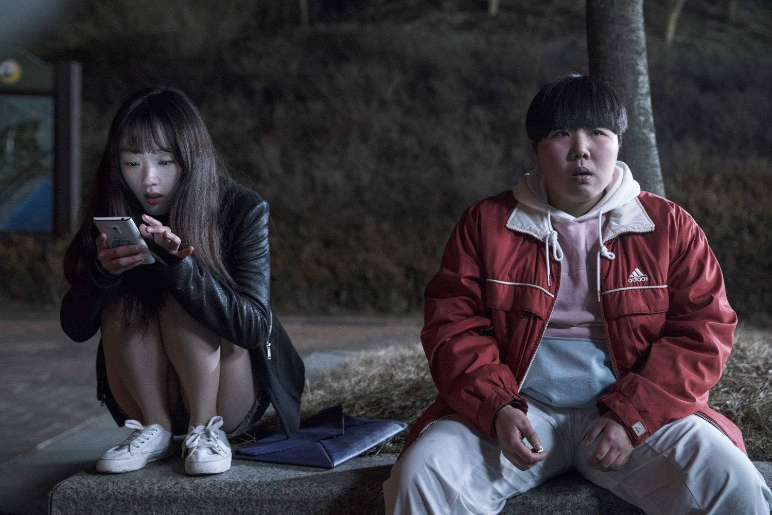 We are young korean movie