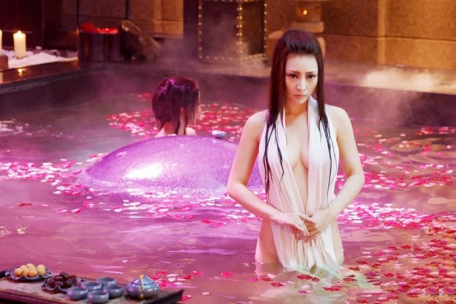 Adult chinese language movie