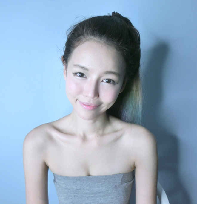 chinese Young girls tube nude