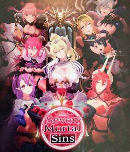 sins uncut mortal 7 anime