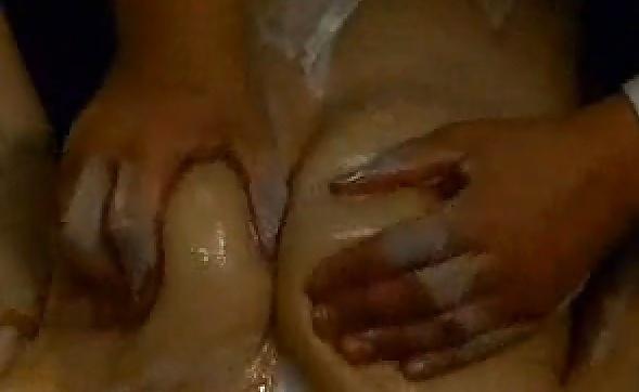 breast massage japan Exotic