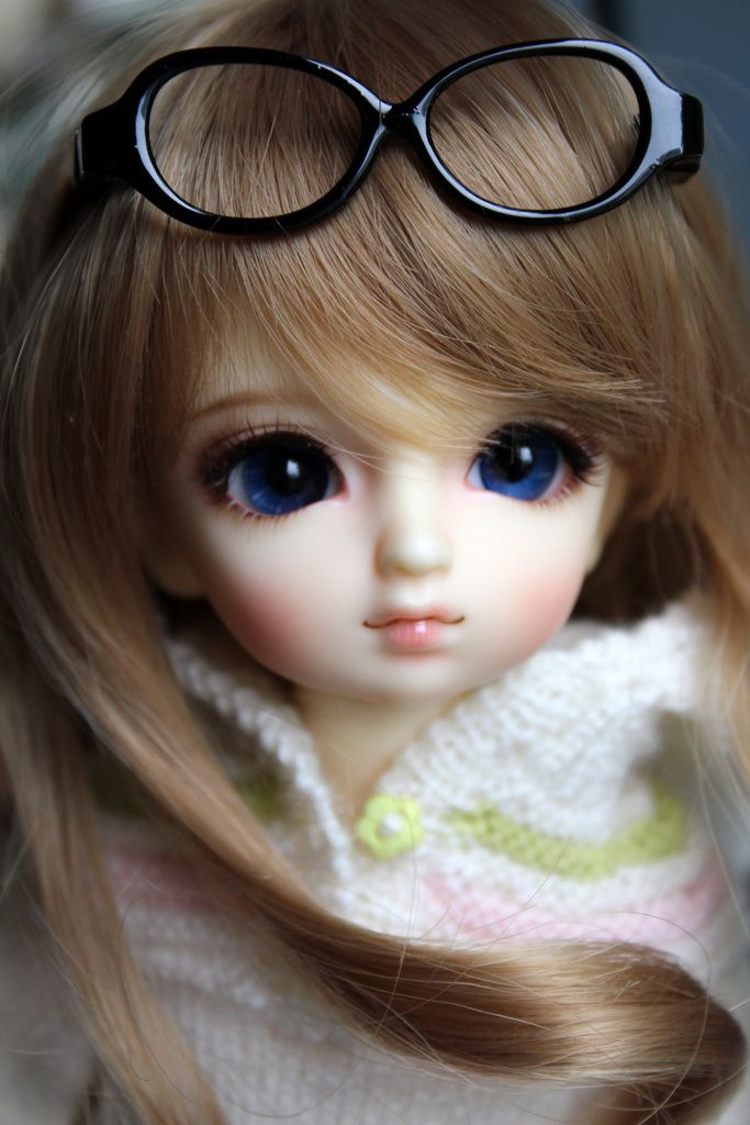 Yumi anime love doll