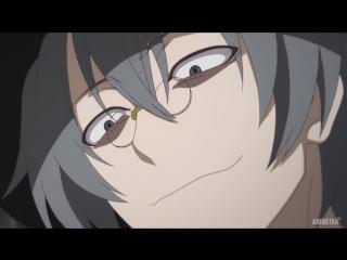 Finn the human anime