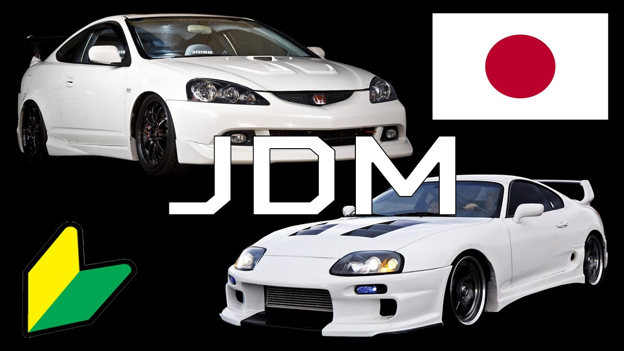japan are What cars