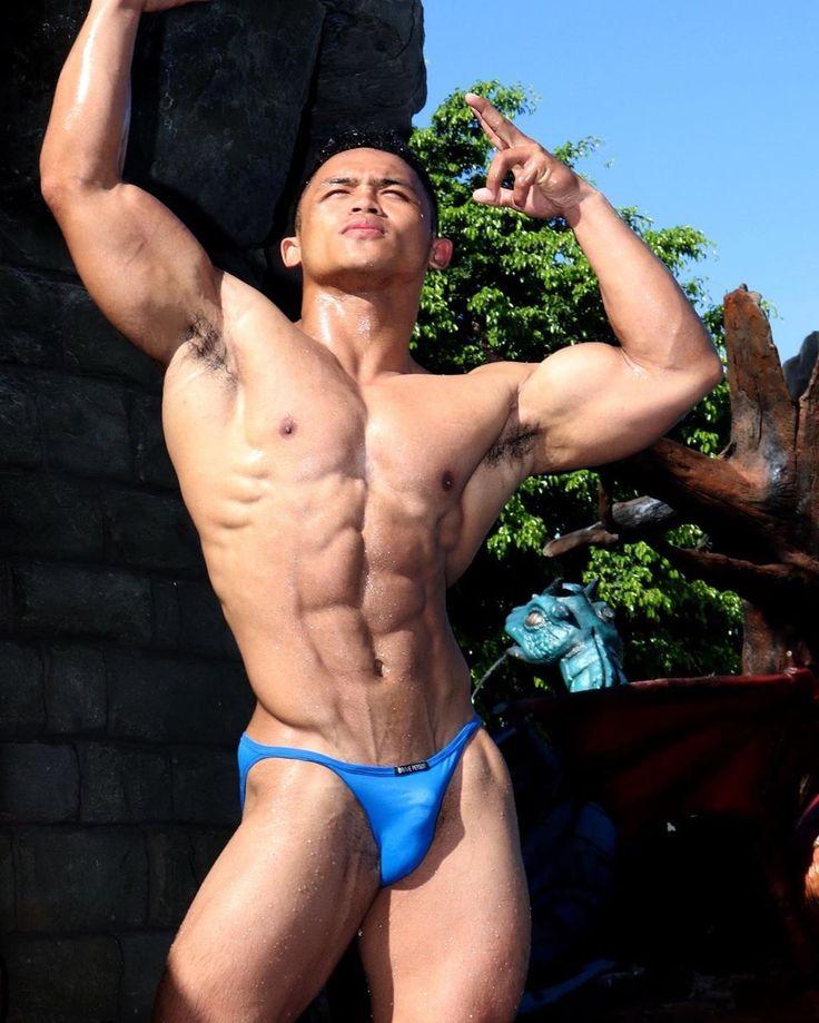 Amirian recommend Chinese bikini porn