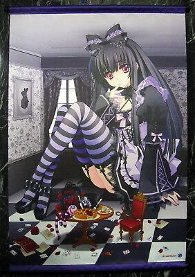 as anime in wonderland Alice