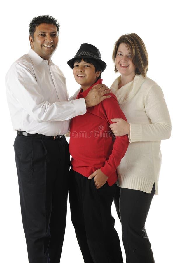 gangbang when asian White son