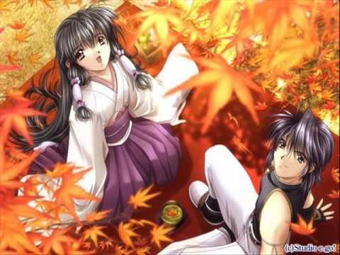 anime Sister x sister