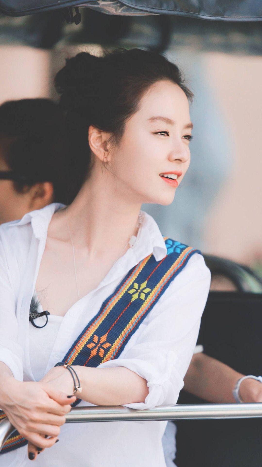 Asian short hair housewife POV