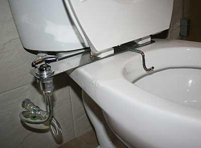 voyeur liaison Japan bowl toilet