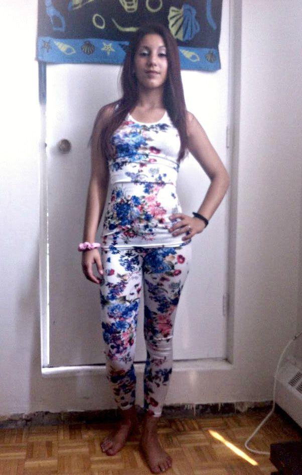 young Asian bisexual panties
