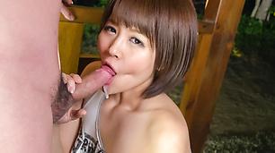 saya Mashing japan cute tachibana along blowjob