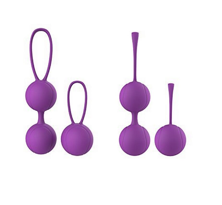 Chinese balls kegel exercises