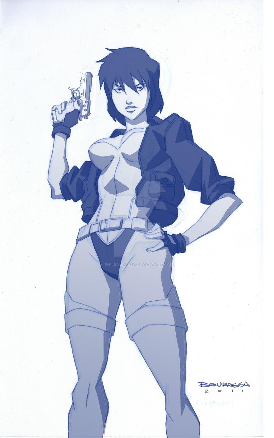 Devorah recommends Nice anime tits