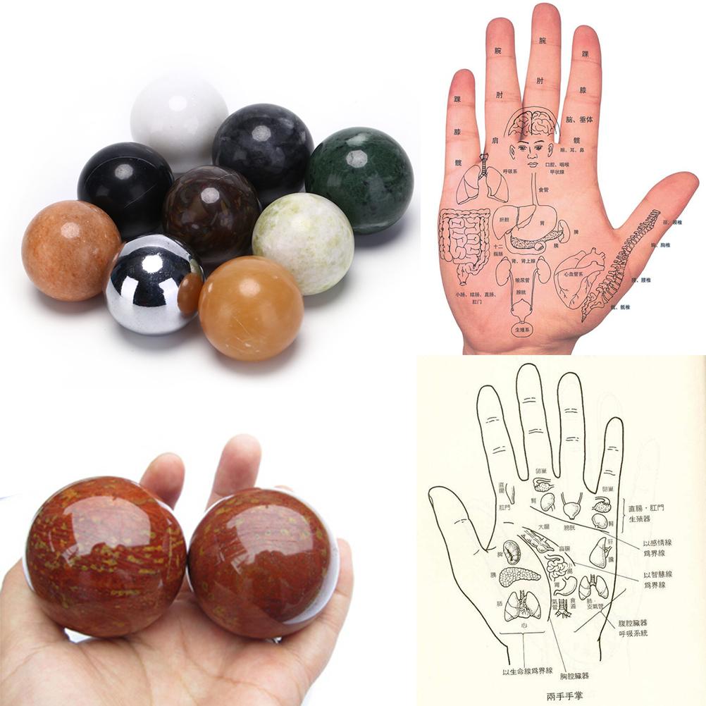 exercises kegel Chinese balls