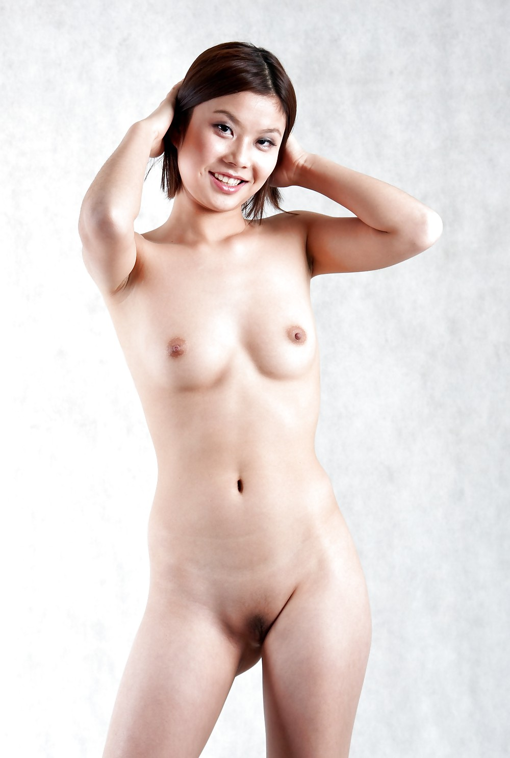 naked women All natural chinese