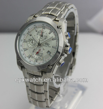 movt japan All steel stainless