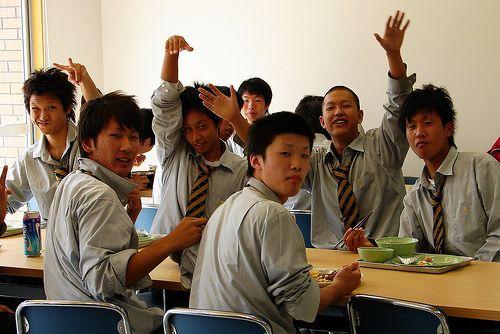 Japanese girl pics
