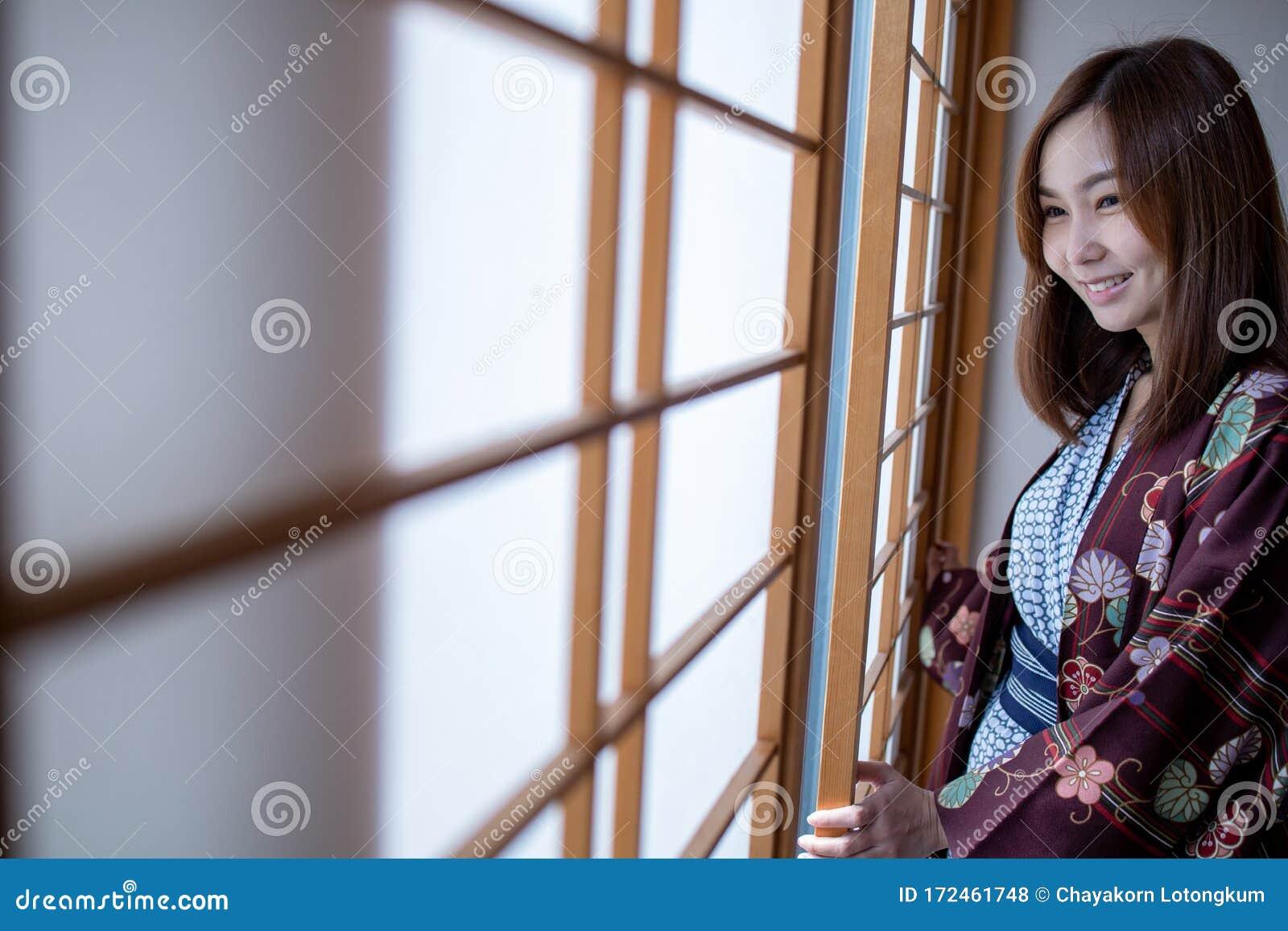 Asian girl wearung tampon gallery