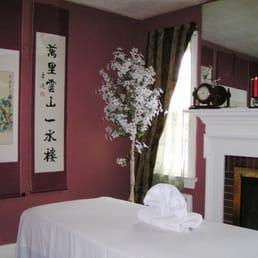 beach virginia Chinese massage