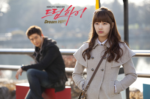 you korean in dream I of