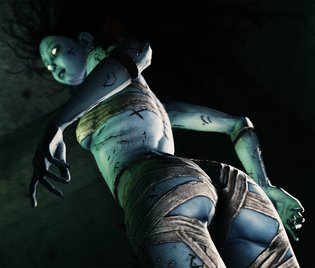 by hentai Dead daylight