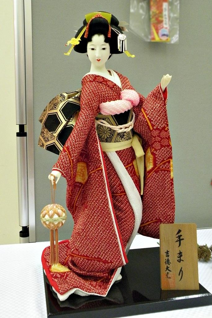 up doll dress Asian