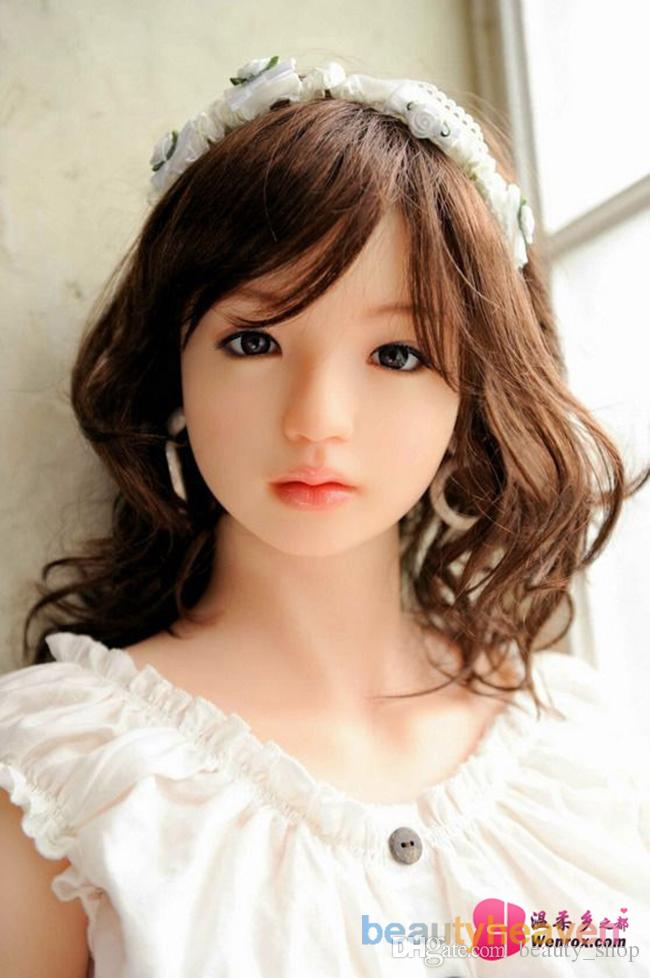 sex doll Japan real